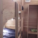 Appartement 5 pers. Les Marmottes