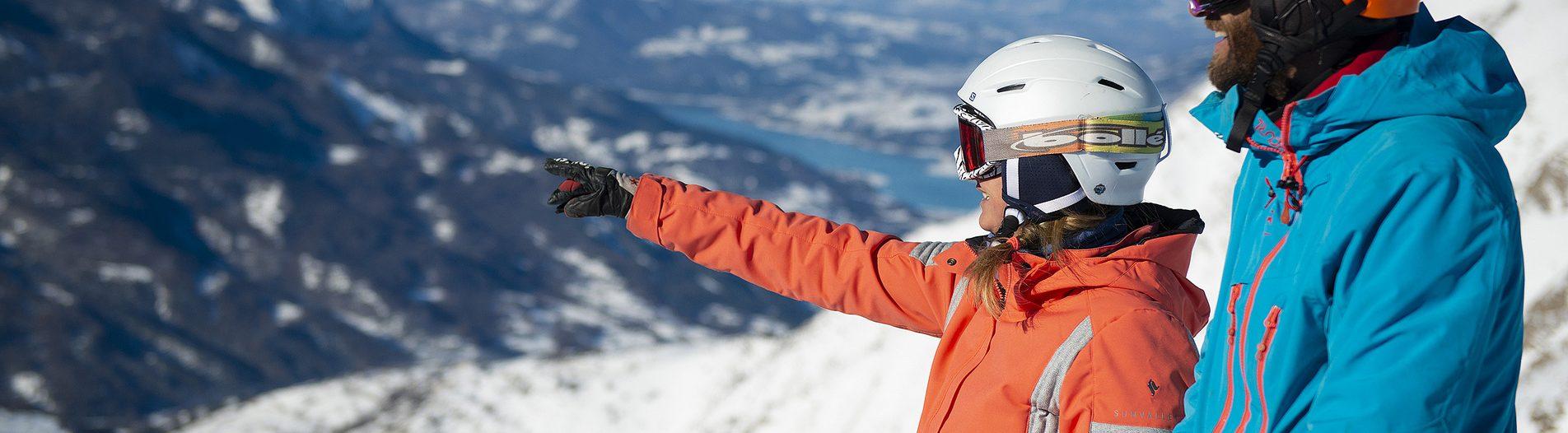 Forfaits de ski Crévoux