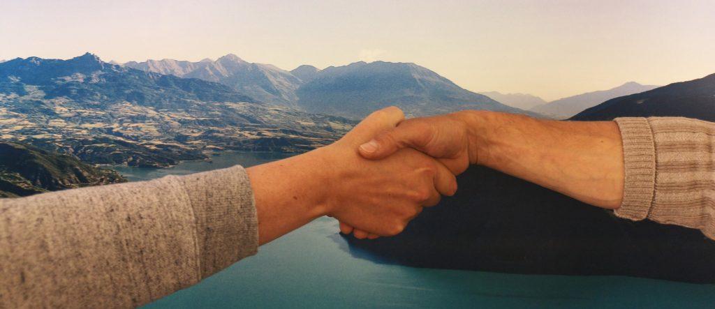 Partenaires | Serre-Ponçon